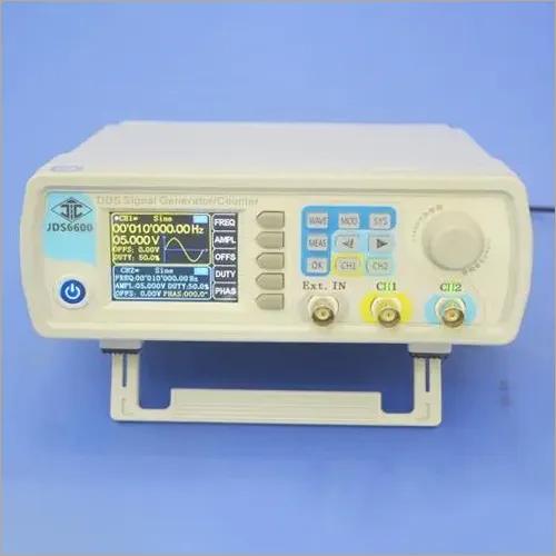 DDS Signal Generator - DDS Signal Generator Exporter