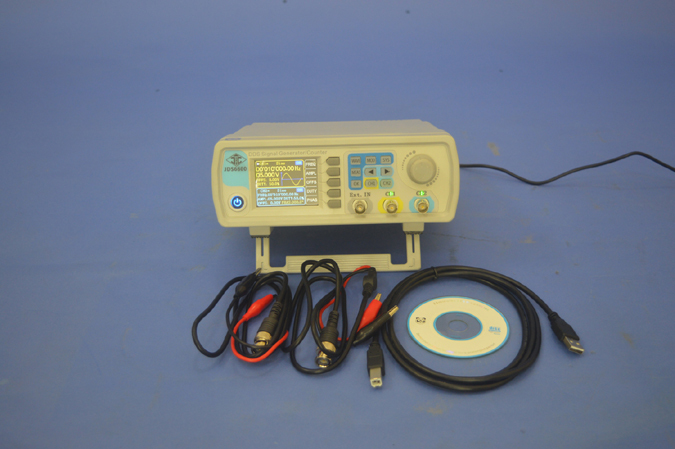 DDS Signal Generator, JDS-6600