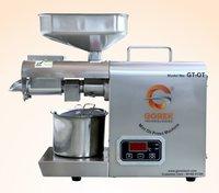 Mini Oil Press Machine