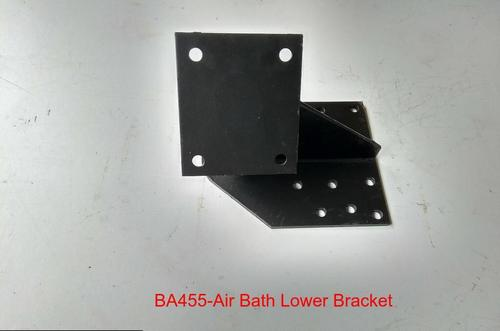 AIR FILTER MOUNTING STAND 2214 HINO
