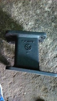 STEERING MOUNTING BRACKET U TRUCK
