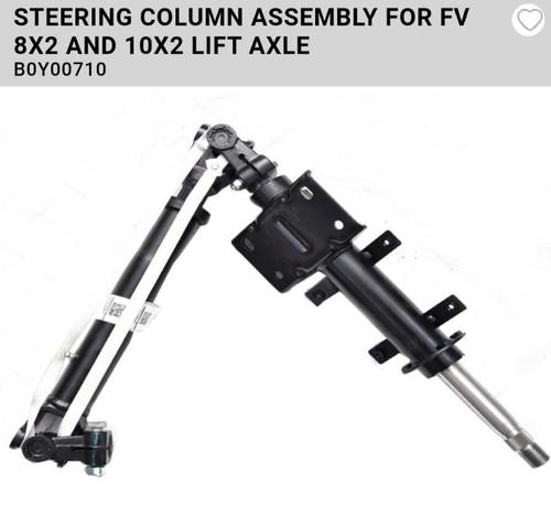 STEERING MOUNTING COLUMN ASSEMBLY HINO
