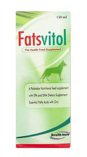 FATSVITOL 200ML