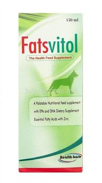 FATSVITOL 200ML-feed supplement