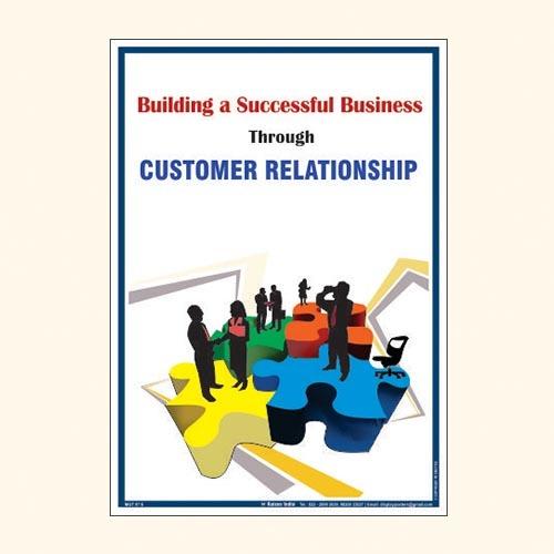 Customer Satisfaction  MGT 97