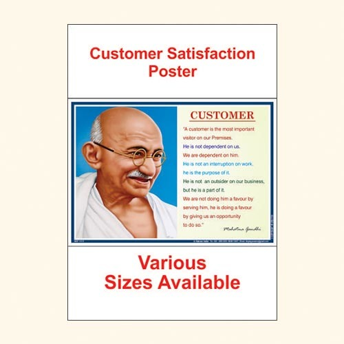 Customer Satisfaction MGT 113