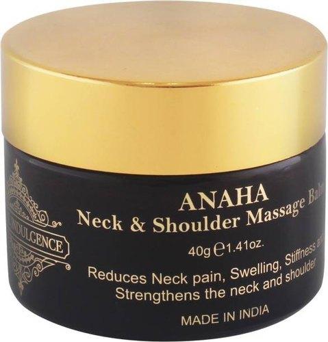 Massage Pain Relief Balm