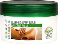 Massage Pain Relief Balm