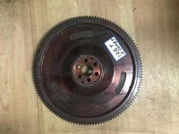 FLY WHEEL ASSY 13 INCH E COMET WITH RING 126T