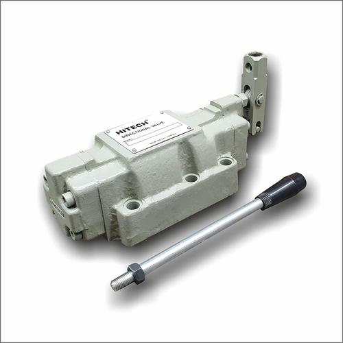 Hitech 06 Hand Lever Directional Control Valve