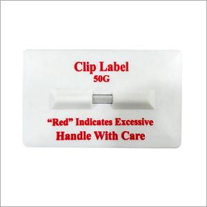 50G Clip Label