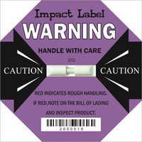 37G Impact Label (L-55)