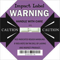 37G Impact Label