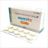 Drotaverine Hydrochloride Tablets IP