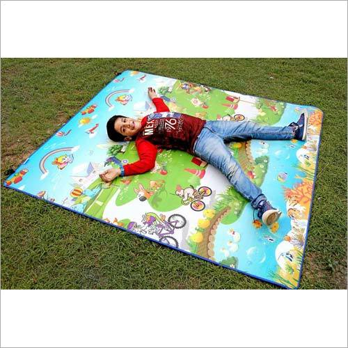 Cartoon Printed Multipurpose Mat