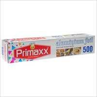 Primaxx Roti Wrap Aluminium Foil