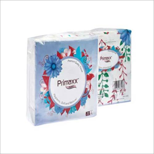 Pack of 10 Primaxx Soft Napkin