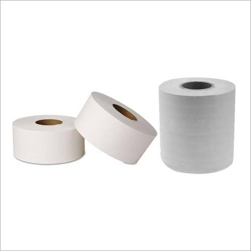 Soft Toilet Paper Roll