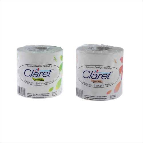Claret Toilet Roll