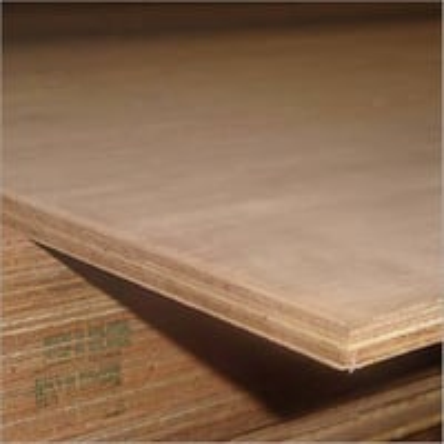 Lena-Tough 19 mm Wooden Board (Sawdust)