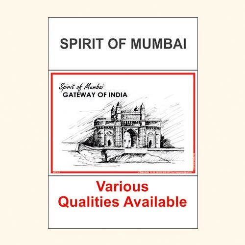 Spirit of Mumbai MGT 129