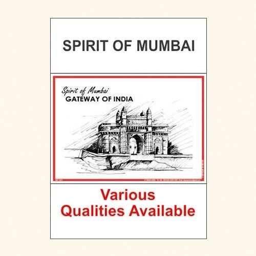 Spirit of Mumbai MGT 129