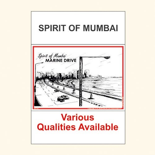 Spirit of Mumbai MGT 131