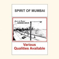 Spirit of Mumbai MGT 131
