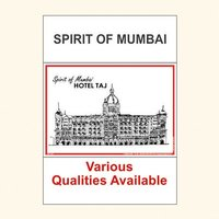 Spirit of Mumbai MGT 132