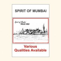 Spirit of Mumbai MGT 133