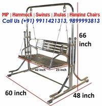 Garden Vertical Swings