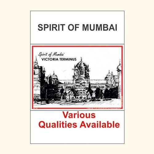 Spirit of Mumbai MGT 134