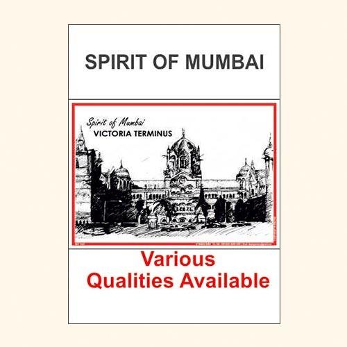 Spirit of Mumbai MGT 134