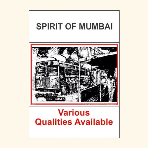 Spirit of Mumbai MGT 135