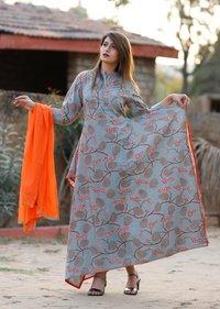 Designer Indo Wester Kurti