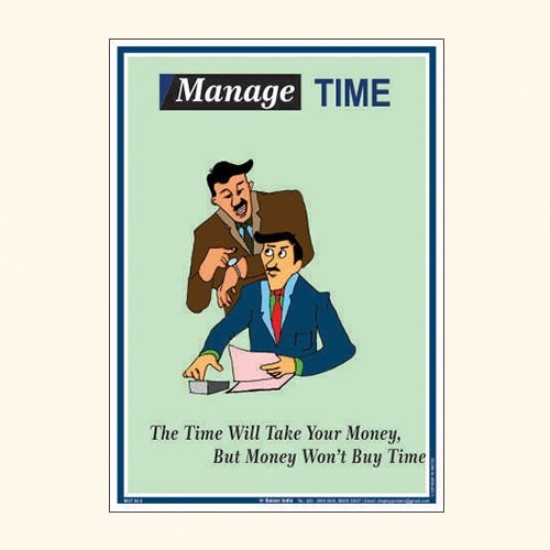 Time Management MGT 84