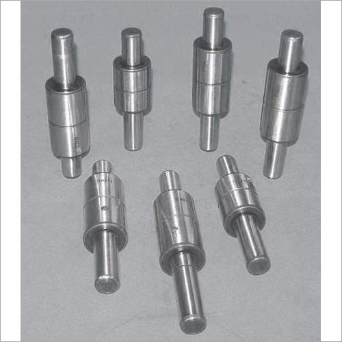 Integral Shaft Bearings