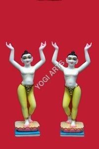 YogiArts- Iskcon Deities 1011