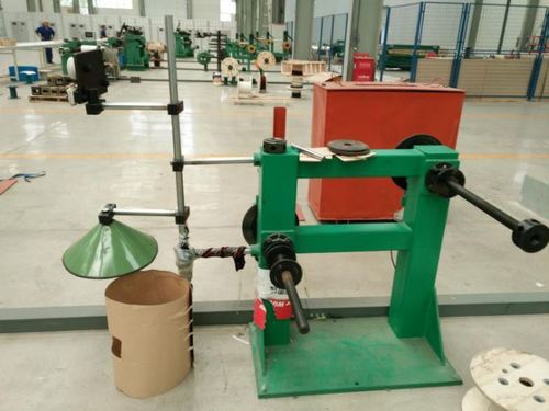 Amorphous Alloy Transformer Core Winding Machine
