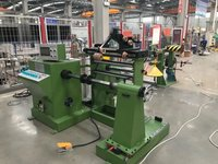 High Voltage Automatic Coil Winding Machine