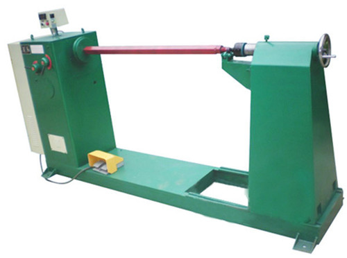 Traditional Coil Winding Machine