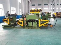Foil Winding Machine Professional In Transformer