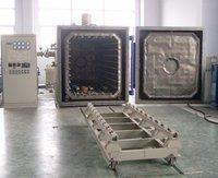 2.5*1.6*1.6m Vacuum Annealing Furnace