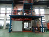 Epoxy Resin Vacuum Casting Forming Equipment For Dry Type Transformer And CT PT Production