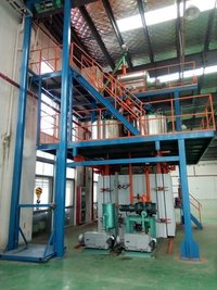 Dry-Type Transformer Vacuum Epoxy Resin Casting Plant