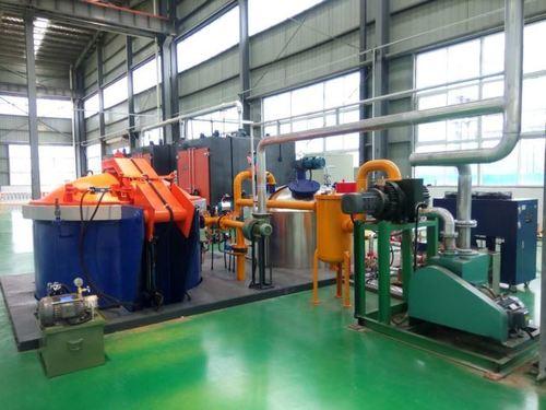 Equipment For Vacuum Pressure Impregnation - VPI Equipment
