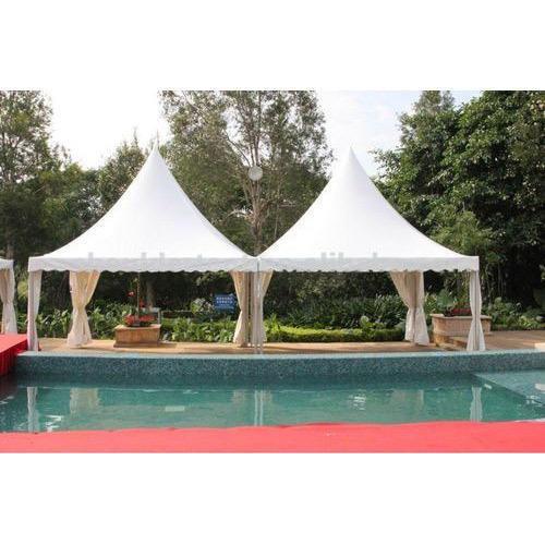 Pagoda Tent