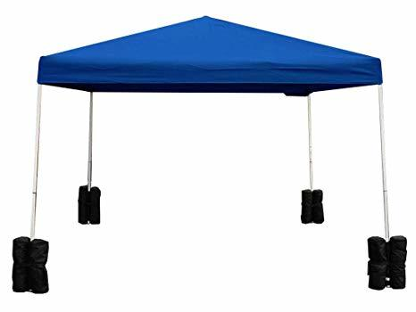 Exibu Gazebo Tents