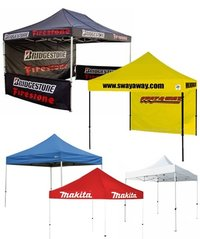 Exhibition Gazebo Tent