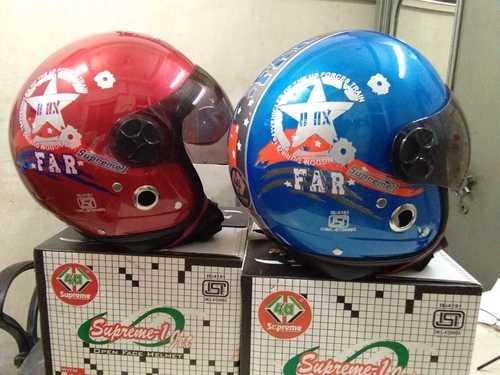 Royal Enfield Helmets
